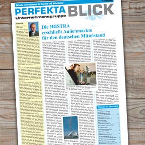 Perfekta Blick 2002 Ausgabe 1