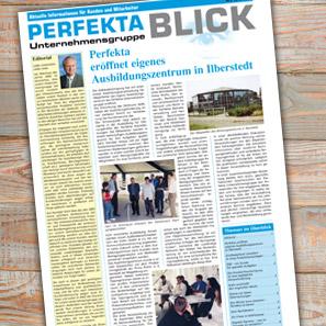 Perfekta Blick 2002 Ausgabe 2