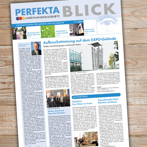 Perfekta Blick 2004 Ausgabe 2