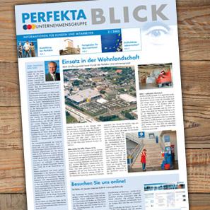 Perfekta Blick 2005 Ausgabe 2