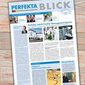 Perfekta Blick 2005 Ausgabe 3