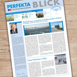 Perfekta Blick 2007 Ausgabe 2