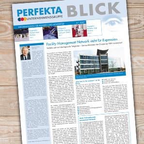 Perfekta Blick 2007 Ausgabe 4